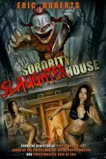 Sorority Slaughterhouse (2015)