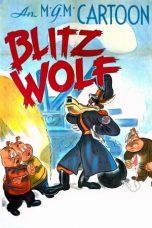Blitz Wolf (1942)
