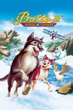 Balto III: Wings of Change (2004)