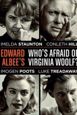 National Theatre Live: Edward Albee's Who's Afraid of Virginia Woolf? (2017)