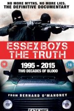 Essex Boys: The Truth (2015)
