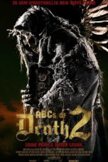 ABCs of Death 2 (2014)
