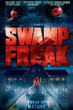 Swamp Freak (2017)