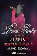 Romeo Santos: Utopia Live from MetLife Stadium (2021)