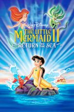 The Little Mermaid II: Return to the Sea (2000)