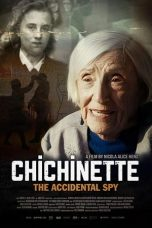 Chichinette: The Accidental Spy (2019)