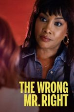 The Wrong Mr. Right (2021)