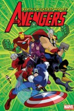The Avengers: Earth's Mightiest Heroes - Prelude (2010)