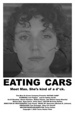 Eating Cars (2021)