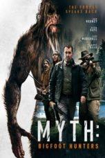 Myth: Bigfoot Hunters (2021)