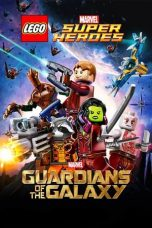 LEGO Marvel Super Heroes: Guardians of the Galaxy - The Thanos Threat (2017)
