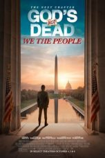 God's Not Dead: We The People (2021)