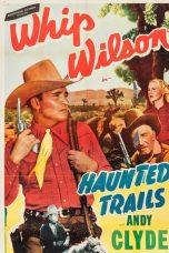 Haunted Trails (1949)
