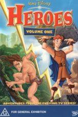 Disney Heroes Volume 1 (2005)