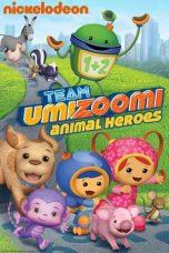Team Umizoomi: Animal Heroes (2013)